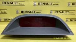Стоп-сигнал. Renault Symbol