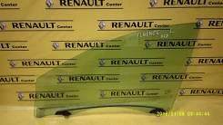 Стекло боковое. Renault Fluence