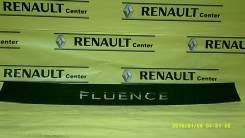 Накладка крышки багажника. Renault Fluence Двигатели: 5AM, R9M, M4R, K9K, H4M, K4M, F4R
