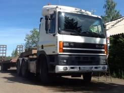 DAF CF 85. Продам седельный тягач даф cf85, 11 000 куб. см., 40 000 кг.