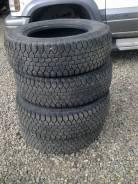 Bridgestone W960. Всесезонные, износ: 20%, 4 шт
