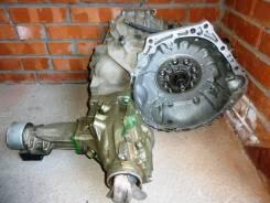 Вариатор. Toyota RAV4, ZSA30 Двигатель 3ZRFAE