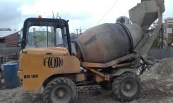 Fiori. Продам самозагружающийся бетоносмеситель, 1,80куб. м.