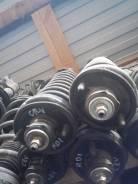 Амортизатор. Honda CR-V, RD1 Двигатель B20B