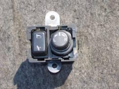Блок управления зеркалами. Nissan Skyline, V35 Двигатель VQ25DD