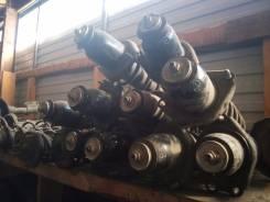 Амортизатор. Toyota Corolla, NZE120, NZE121 Двигатели: 1NZFE, 2NZFE