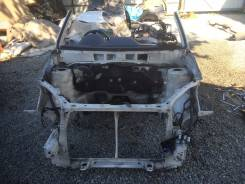 Рамка радиатора. Toyota RAV4, ZCA25, ZCA26, ACA20, ACA21 Двигатели: 1AZFSE, 1AZFE, 1ZZFE