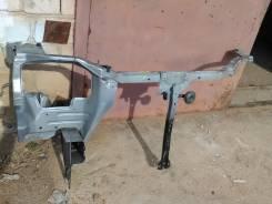 Рамка радиатора. Nissan X-Trail, HU30, NU30, T30, NT30, VNU30