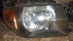 Фара. Mitsubishi Pajero iO, H66W, H76W, H61W Mitsubishi Pajero Pinin Двигатели: 4G94, 4G93