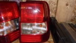 Стоп-сигнал. Mitsubishi Pajero iO, H67W, H77W, H66W, H76W, H61W, H72W, H62W, H71W Mitsubishi Pajero Pinin Двигатели: 4G94, 4G93
