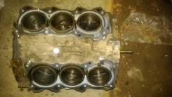 Блок цилиндров. Nissan Teana Двигатель VQ23DE