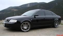Audi A6. Продам Автодокументы на Ауди А6 С5
