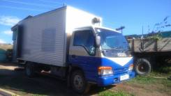 Isuzu Elf. Продам грузовик Isuzu ELF, 4 300 куб. см., 3 000 кг.
