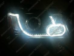 Фара. Toyota Highlander, MCU20, ACU20, MCU23, MCU21, MCU28, MCU25, MCU26, ACU25L, MCU25L, MCU23L, MCU28L, ACU20L, MHU28, MHU23, ACU25, MCU20L Toyota K...