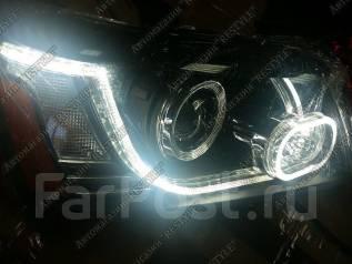 Фара. Toyota Highlander, ACU20L, MCU20L, MCU28, MHU28, MCU26, ACU25L, MCU25, MCU23, MCU20, MCU21, MHU23, MCU28L, MCU25L, ACU20, MCU23L, ACU25 Toyota K...