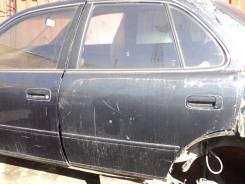 Дверь задняя левая Toyota Camry SV30