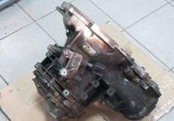 Коробка передач МКПП на Daewoo Nexia Lanos