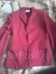 Пиджаки. 42