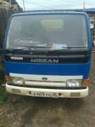 Nissan Atlas. Продается грузовик ниссан атлас, 2 700 куб. см., 1 500 кг.