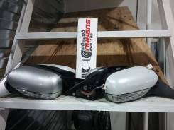 Зеркало заднего вида боковое. Subaru Legacy, BPH, BP9, BP, BP5, BPE