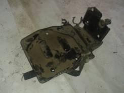 Кронштейн под аккумулятор. Fiat Albea