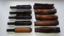 Комплекты для АК (цевье, накладка с газоотводной трубкой) оригинал