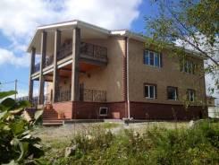 Продаю дом в Надеждинске. Овражная 3, р-н надеждинск, площадь дома 440кв.м., скважина, электричество 15 кВт, отопление электрическое, от частного ли...