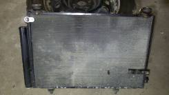 Радиатор кондиционера. Toyota ist, NCP60, NCP61, NCP65 Toyota Raum, NCZ20, NCZ25 Двигатели: 1NZFE, 2NZFE
