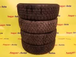 Dunlop Graspic HS-3. Зимние, без шипов, износ: 5%, 4 шт