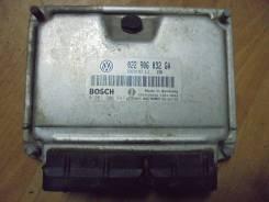 Блок управления двс. Volkswagen Touareg, 7LA,, 7L6,, 7L7, 7LA, 7L6