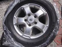 Toyota Land Cruiser. x18, 5x150.00