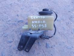 Бачок для тормозной жидкости. Toyota Nadia, SXN10 Двигатель 3SFSE