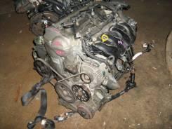Двигатель в сборе. Toyota Corolla Toyota Vitz Двигатели: 1NZFE, 2NZFE