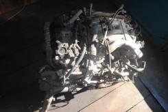 Двигатель. Nissan Elgrand, ALWE50 Двигатель VG33E