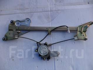 Стеклоподъемный механизм. Toyota Chaser