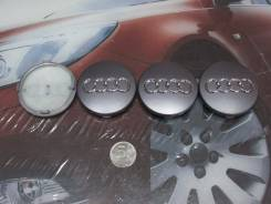 Ступичные колпачки Audi