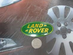 Эмблема. Rover 200