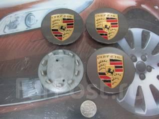 Ступичные колпачки Porsche (Серые). Porsche Cayman Porsche Panamera Porsche Cayenne