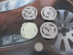 Ступичные колпачки Mazda