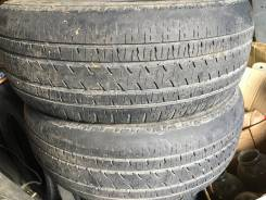 Bridgestone B371. Летние, 2008 год, износ: 60%, 4 шт