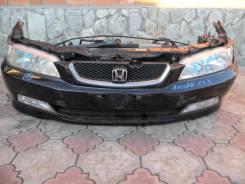 Фара противотуманная. Honda Accord, CL3, CF4, CF3