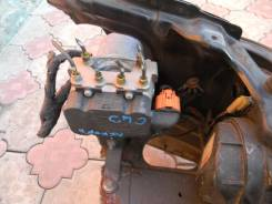 Блок abs. Honda Accord, CL3, CF4, CF3