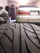 Dunlop Le Mans. Летние, износ: 20%, 1 шт