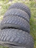 Dunlop Grandtrek MT2. Грязь MT, износ: 20%, 4 шт