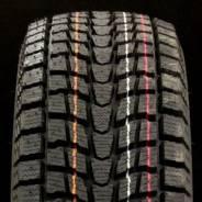 Dunlop Grandtrek SJ6. Зимние, без шипов, 2015 год, без износа, 1 шт