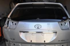 Дверь багажника. Lexus RX330 Lexus RX300 Toyota Harrier, GSU35, GSU36, MCU36W, GSU31, GSU30, MHU38, MCU31, MCU30, MCU35, MCU36, ACU30, ACU35 Двигатели...
