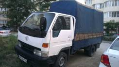 Toyota Toyoace. Продается грузовик Toyota Toyo-Ase, 2 800 куб. см., 1 500 кг.