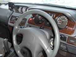 Руль. Mitsubishi Pajero, V45W Двигатели: 6G74, GDI