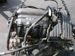 Двигатель HONDA MOBILIO SPIKE, GK1, L15A, CQ5624, 0740031511