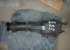 Редуктор. Subaru Legacy, BH9 Двигатель EJ20E
